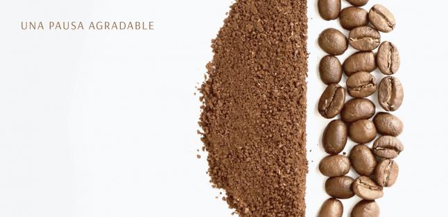 Grano café - Pausa Agradable